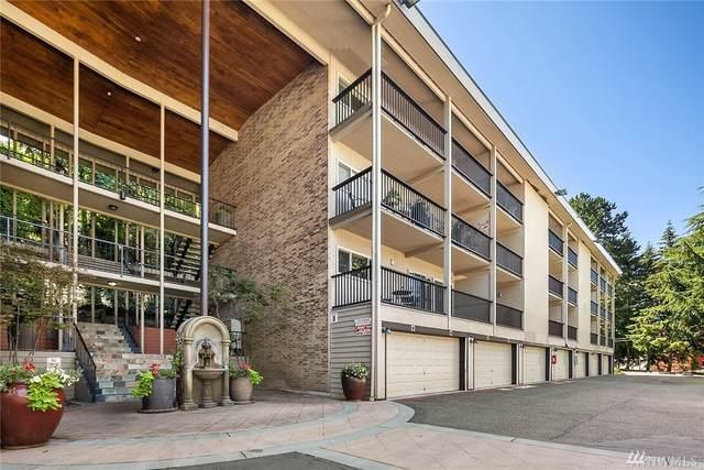 130 105th Ave SE B-105, Bellevue, WA 98004 (#1641357) :: Alchemy Real Estate