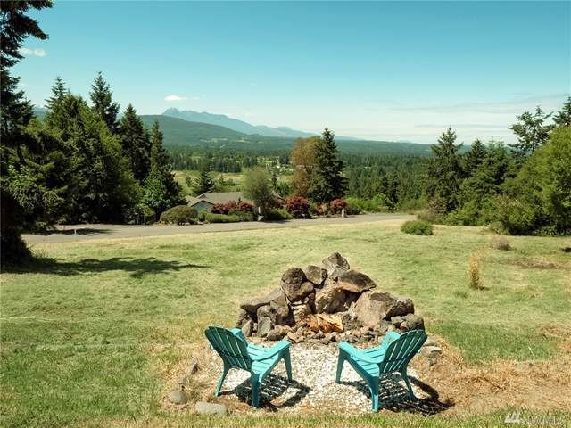 9999 Ravens Ridge Road, Sequim, WA 98382 (#1641364) :: Ben Kinney Real Estate Team
