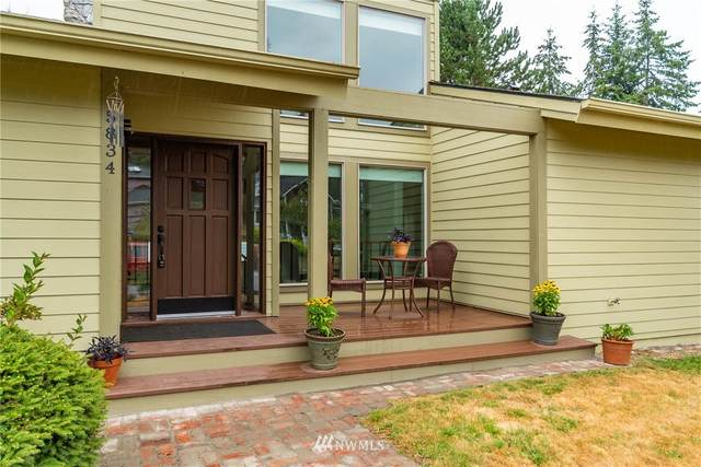 5834 Capt Vancouver Drive, Langley, WA 98260 (#1641370) :: Pacific Partners @ Greene Realty
