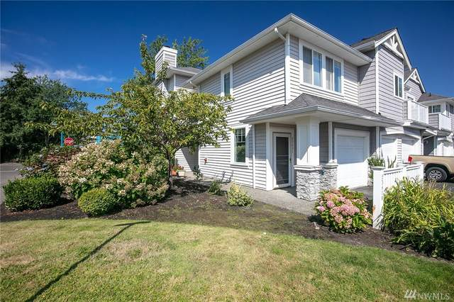 23421 54th Ave S 24-2, Kent, WA 98032 (#1641375) :: The Original Penny Team