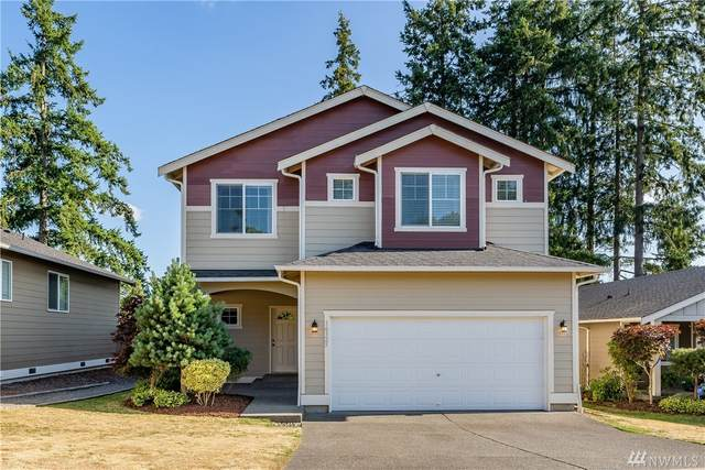 16325 SE 261st Ct, Covington, WA 98042 (#1641393) :: Engel & Völkers Federal Way