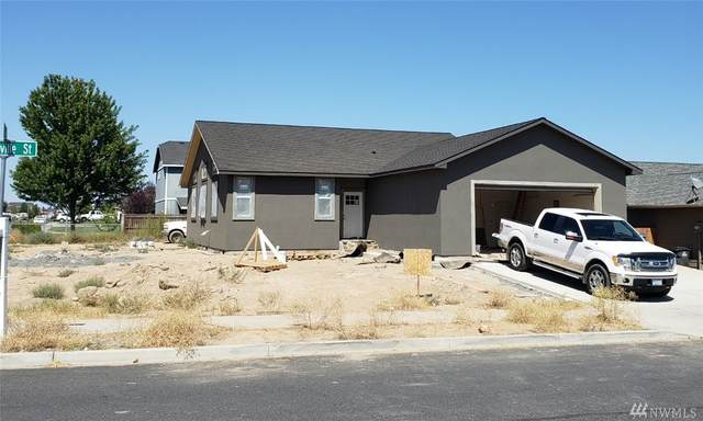 1408 W Bonneville Street, Moses Lake, WA 98837 (#1641398) :: Ben Kinney Real Estate Team