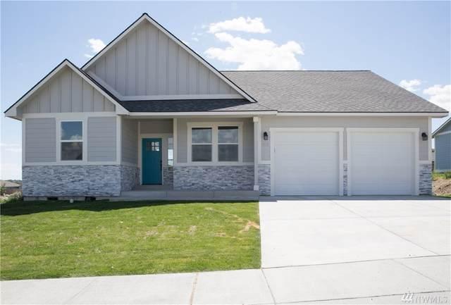 1409 W Bonneville Street, Moses Lake, WA 98837 (#1641399) :: Ben Kinney Real Estate Team
