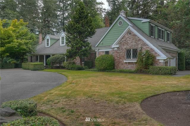 110 Country Club Circle SW, Lakewood, WA 98498 (#1641402) :: Mike & Sandi Nelson Real Estate