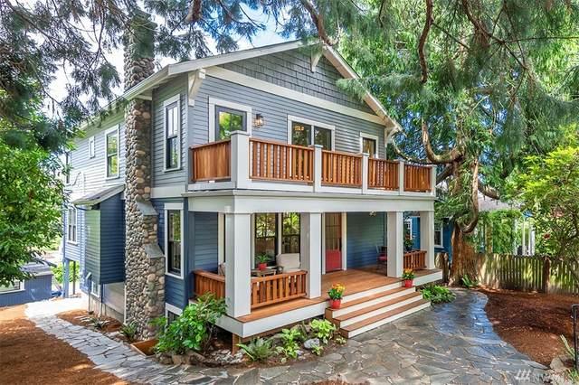 6527 40th Ave SW, Seattle, WA 98136 (#1641408) :: Alchemy Real Estate