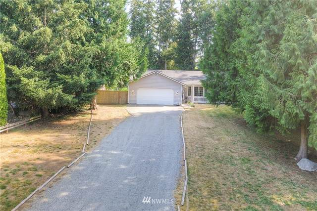 15526 Topaz Drive SE, Yelm, WA 98597 (#1641409) :: NW Home Experts