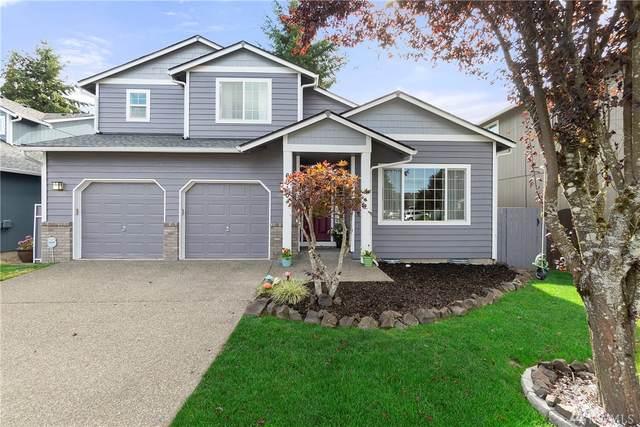 6910 Prosik Lane SW, Olympia, WA 98512 (#1641413) :: Better Properties Lacey