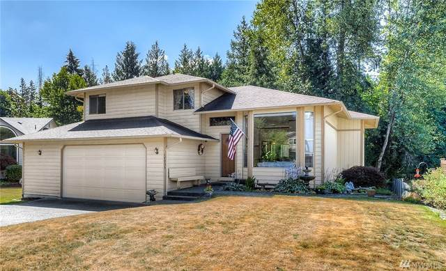 17035-SE 251st Place, Covington, WA 98042 (#1641424) :: Engel & Völkers Federal Way