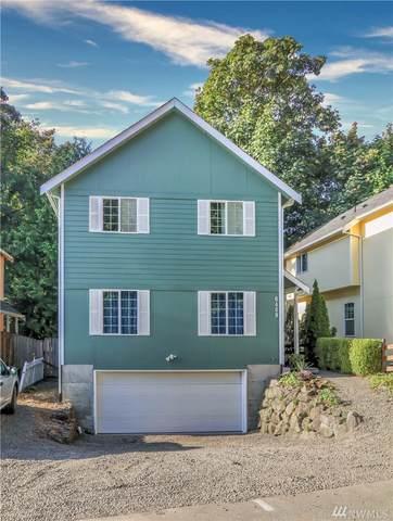 6409 NE Fern Street, Suquamish, WA 98392 (#1641433) :: McAuley Homes