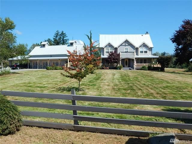 17604 Colony Rd, Bow, WA 98232 (#1641442) :: Keller Williams Realty