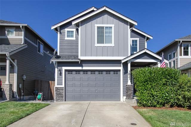 3823 Westar Ave SW, Bremerton, WA 98312 (#1641450) :: Better Properties Lacey