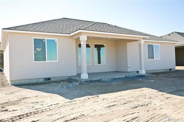 307 SW R St, Quincy, WA 98848 (MLS #1641455) :: Nick McLean Real Estate Group