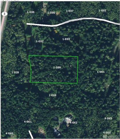 202-X NW Peterson Road, Poulsbo, WA 98370 (#1641456) :: Better Properties Lacey