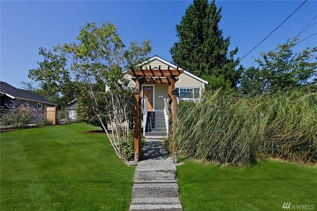 8433 9th Ave SW, Seattle, WA 98106 (#1641458) :: Better Properties Lacey