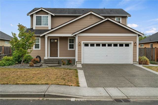 225 Parkside Loop, Napavine, WA 98532 (#1641460) :: Capstone Ventures Inc