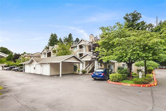 15300 112th Ave NE C101, Bothell, WA 98011 (#1641472) :: Better Properties Lacey