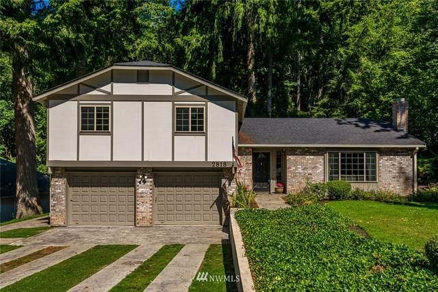 2818 Riverlea Drive SE, Olympia, WA 98501 (#1641487) :: McAuley Homes