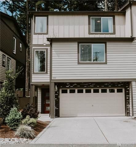 1911 78th Place SE, Everett, WA 98203 (#1641490) :: Better Properties Lacey