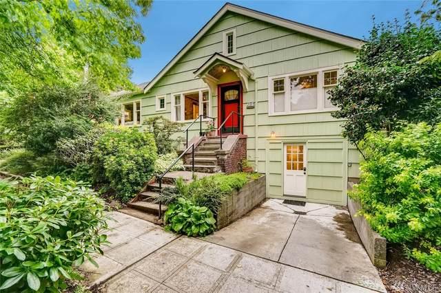 2514 E Spring St, Seattle, WA 98122 (#1641507) :: Alchemy Real Estate