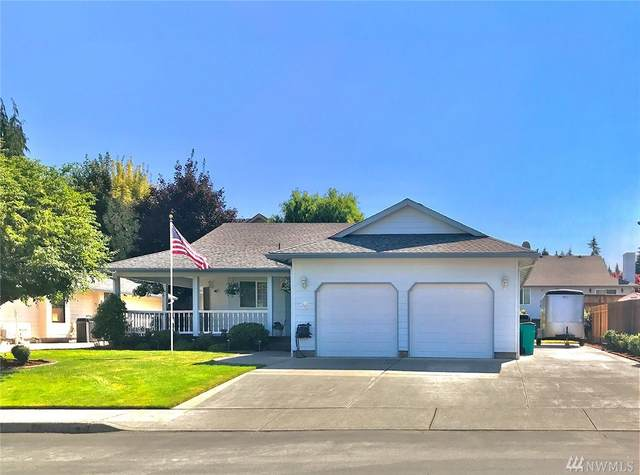9301 NE 26th Court, Vancouver, WA 98665 (#1641510) :: Better Homes and Gardens Real Estate McKenzie Group