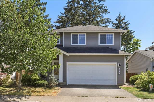 937 Ebbets Dr SW, Tumwater, WA 98512 (#1641511) :: Better Properties Lacey