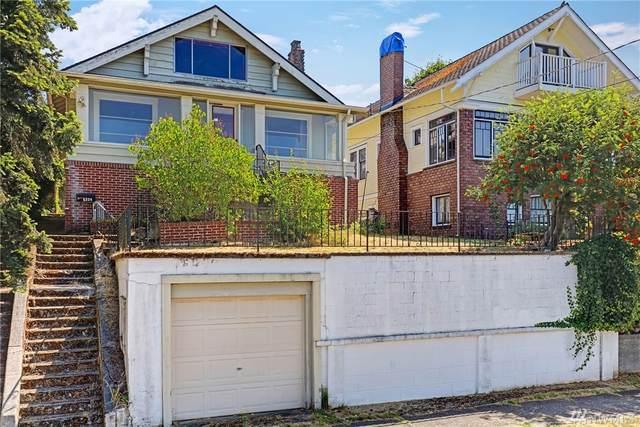 6224 2nd Ave NW, Seattle, WA 98107 (#1641525) :: Better Properties Lacey