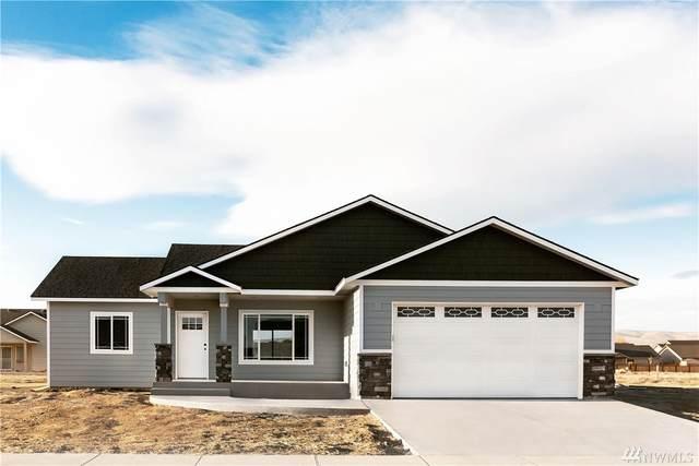 509 R St SW, Quincy, WA 98848 (MLS #1641529) :: Nick McLean Real Estate Group