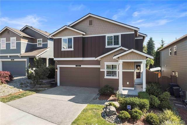 7420 19 Place SE, Lake Stevens, WA 98258 (#1641543) :: Ben Kinney Real Estate Team