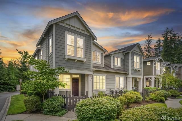 8123 Douglas Ave SE #16, Snoqualmie, WA 98065 (#1641554) :: Lucas Pinto Real Estate Group