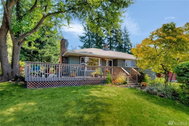 11506 20th Ave SW, Seattle, WA 98146 (#1641558) :: Ben Kinney Real Estate Team
