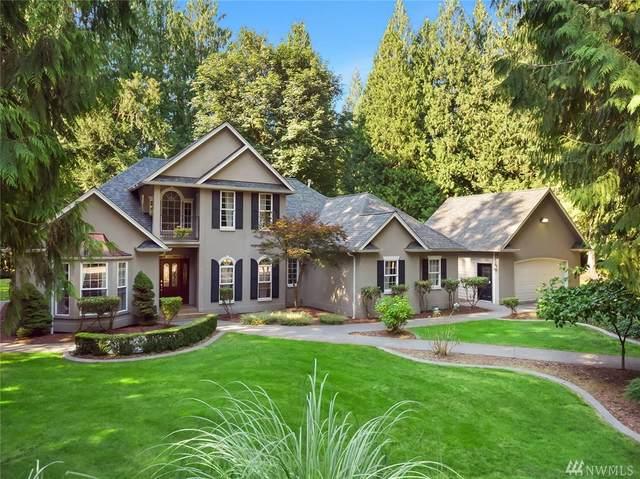 24878 SE 372nd St, Enumclaw, WA 98022 (#1641574) :: McAuley Homes