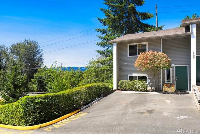 31420 106th Place SE G1, Auburn, WA 98092 (#1641580) :: Real Estate Solutions Group