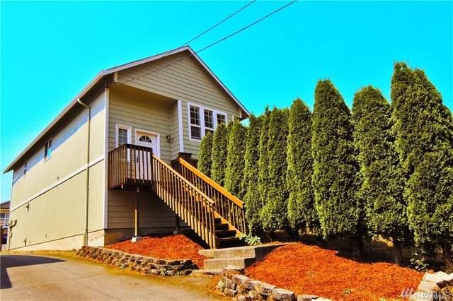 6127 47th Ave S, Seattle, WA 98118 (#1641585) :: Ben Kinney Real Estate Team