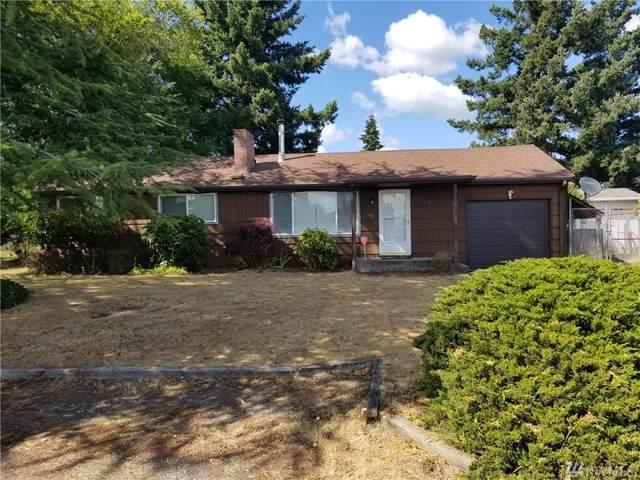 1509 S Garfield St, Tacoma, WA 98444 (#1641597) :: Keller Williams Realty