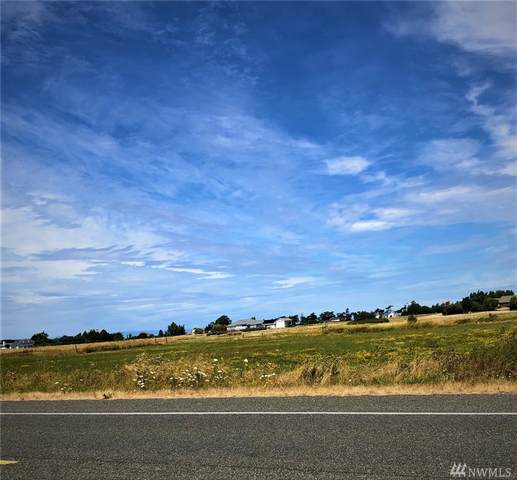 0 E Anderson Road, Sequim, WA 98382 (#1641613) :: Better Properties Lacey