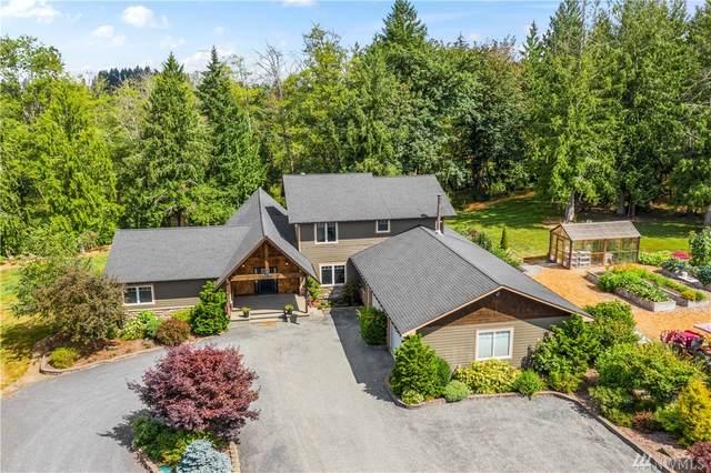 139 Walhaupt Rd, Onalaska, WA 98570 (#1641635) :: Better Properties Lacey