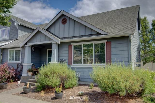 6632 Oklahoma Street SE, Lacey, WA 98513 (#1641638) :: Real Estate Solutions Group