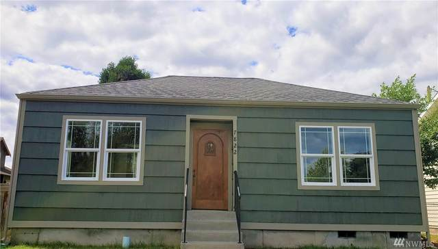 7822 Tacoma Ave S, Tacoma, WA 98408 (#1641642) :: Ben Kinney Real Estate Team