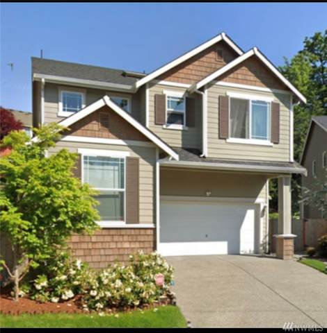 26876 225TH Ave SE, Maple Valley, WA 98038 (#1641645) :: Keller Williams Realty