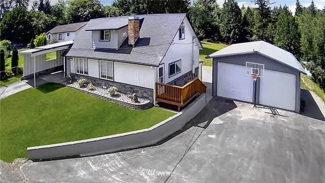 121 Terry Lane, Longview, WA 98632 (#1641652) :: Hauer Home Team