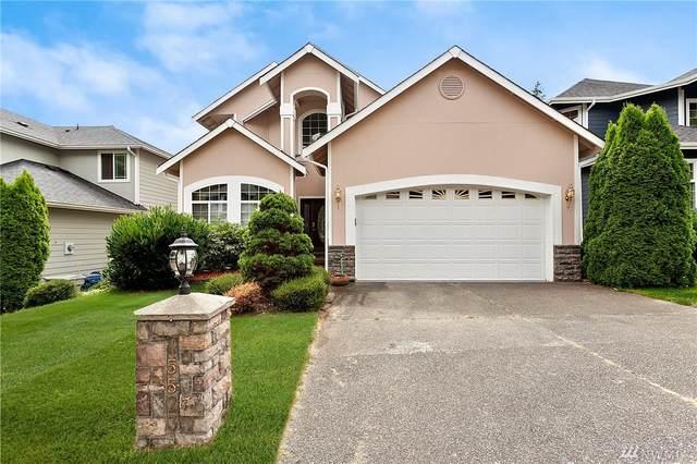 15523 SE 252nd Place, Covington, WA 98042 (#1641664) :: McAuley Homes