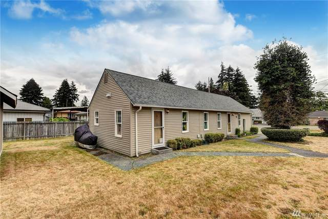 14429 29th Avenue S A & B, SeaTac, WA 98168 (#1641670) :: Better Homes and Gardens Real Estate McKenzie Group