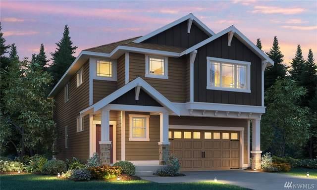 22811 SE 238th Ct #39, Maple Valley, WA 98038 (#1641671) :: Keller Williams Realty
