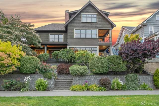 7660 E Green Lake Ave N, Seattle, WA 98105 (#1641676) :: Keller Williams Realty