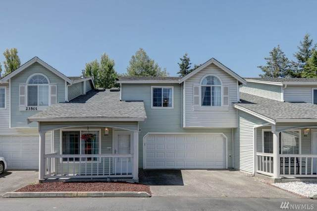 23501 62nd Ave S B102, Kent, WA 98032 (#1641688) :: Commencement Bay Brokers