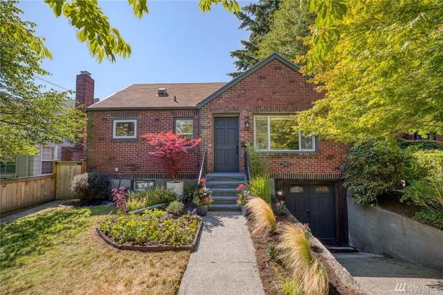 8319 16th Ave NW, Seattle, WA 98117 (#1641689) :: Alchemy Real Estate