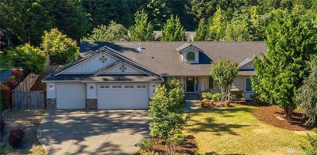 5408 81st Court SE, Olympia, WA 98513 (#1641694) :: Ben Kinney Real Estate Team