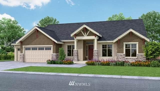 14860 SE 330th Way, Auburn, WA 98092 (#1641696) :: Icon Real Estate Group