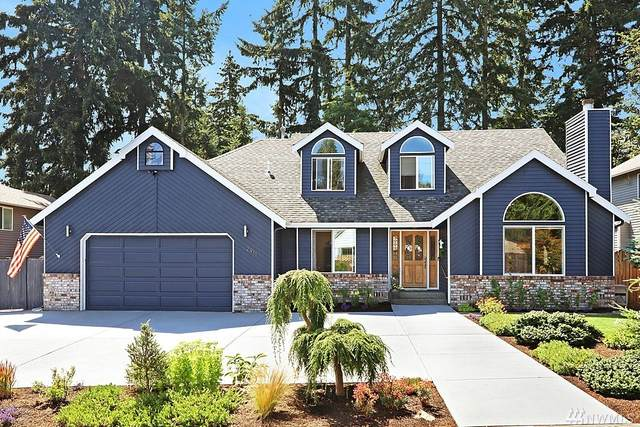 2911 NE 196th St, Shoreline, WA 98155 (#1641700) :: Ben Kinney Real Estate Team