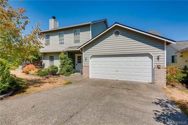101 60th SE, Everett, WA 98203 (#1641708) :: McAuley Homes